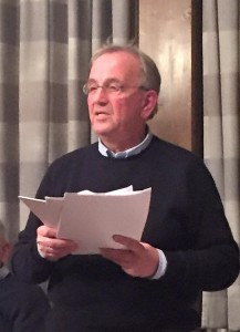 1. Vorsitzender KF Glandorf Andreas Pues 02_2016